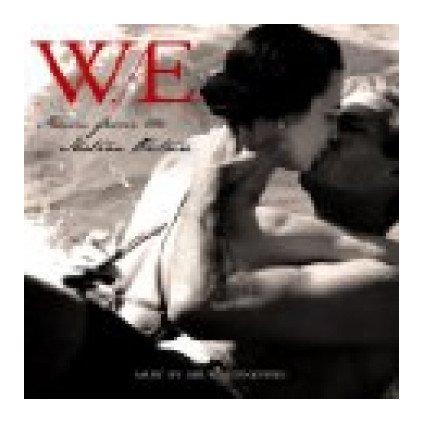 VINYLO.SK | OST ♫ W.E. [CD] 0602527947310