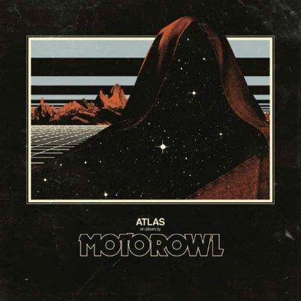 VINYLO.SK   MOTOROWL - ATLAS [CD]