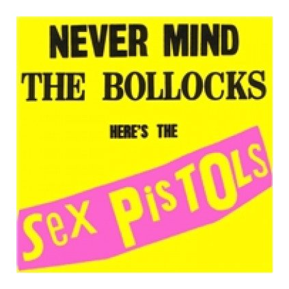 VINYLO.SK | SEX PISTOLS ♫ NEVER MIND THE BOLLOCKS, HERE'S THE SEX PISTOLS [CD] 0602527965031