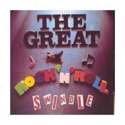 VINYLO.SK | SEX PISTOLS ♫ THE GREAT ROCK 'N' ROLL SWINDLE [CD] 0602527965062
