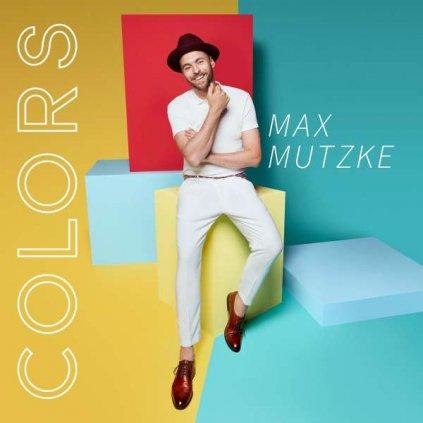 VINYLO.SK | MUTZKE, MAX - COLORS [LP]