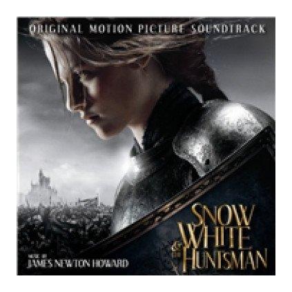 VINYLO.SK | OST ♫ SNOW WHITE AND THE HUNTSMAN / SNĚHURKA A LOVEC [CD] 0602537050048