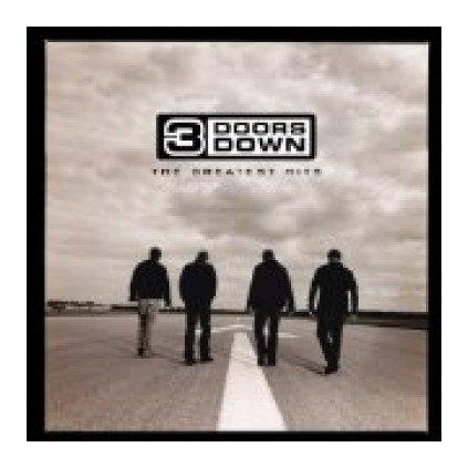 VINYLO.SK | 3 DOORS DOWN ♫ THE GREATEST HITS [CD] 0602537206001