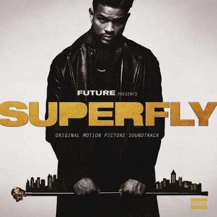 VINYLO.SK | OST - SUPERFLY [CD]