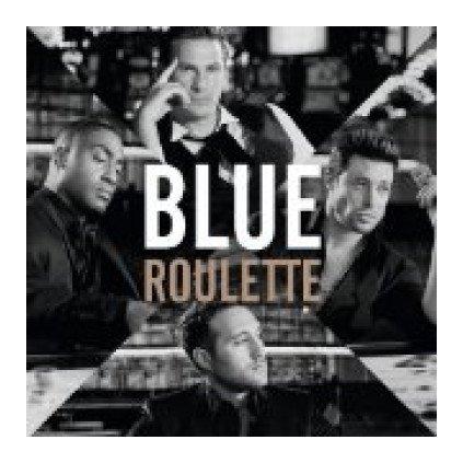 VINYLO.SK | BLUE ♫ ROULETTE [CD] 0602537229963