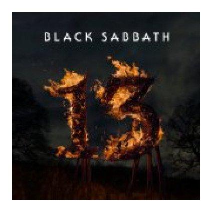 VINYLO.SK | BLACK SABBATH ♫ 13 [CD] 0602537349579