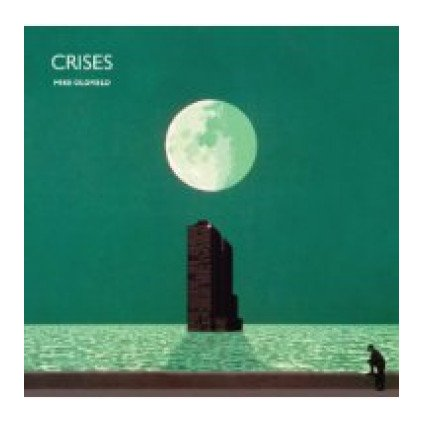 VINYLO.SK | OLDFIELD, MIKE ♫ CRISES [CD] 0602537404452