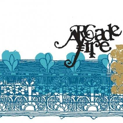 VINYLO.SK   ARCADE FIRE - ARCADE FIRE / Expanded [LP]