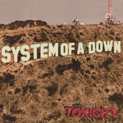 VINYLO.SK | SYSTEM OF A DOWN - TOXICITY [LP]