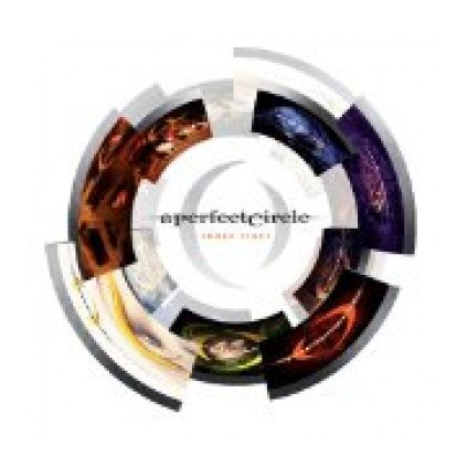 VINYLO.SK | A PERFECT CIRCLE ♫ THREE SIXTY / GREATEST HITS [CD] 0602537552078