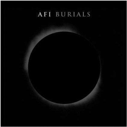 VINYLO.SK | AFI ♫ BURIALS [CD] 0602537585847