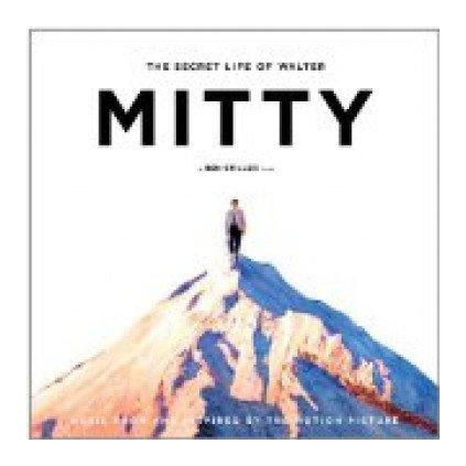 VINYLO.SK | OST ♫ THE SECRET LIFE OF WALTER MITTY / WALTER MITTY A JEHO TAJNÝ ŽIVOT [CD] 0602537661138