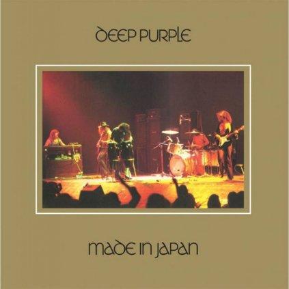 VINYLO.SK   DEEP PURPLE ♫ MADE IN JAPAN [2LP] 0602537696598