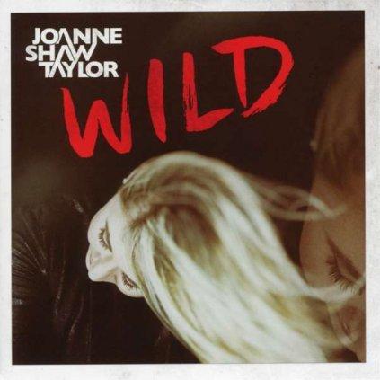 VINYLO.SK | TAYLOR, JOANNE SHAW - WILD [LP]