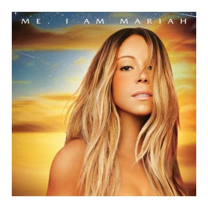 VINYLO.SK | CAREY, MARIAH ♫ ME. I AM MARIAH... THE ELUSIVE CHANTEUSE [CD] 0602537825523