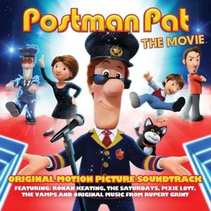 VINYLO.SK | OST ♫ POSTMAN PAT [CD] 0602537839315
