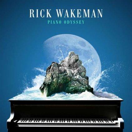 VINYLO.SK   WAKEMAN, RICK - PIANO ODYSSEY [CD]
