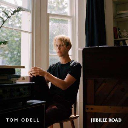VINYLO.SK | ODELL, TOM - JUBILEE ROAD / GAT [LP]