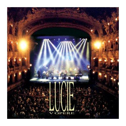 VINYLO.SK | LUCIE ♫ LUCIE V OPEŘE [2CD + DVD] 0602537851799
