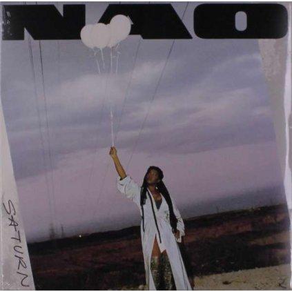 VINYLO.SK   NAO - SATURN [LP]