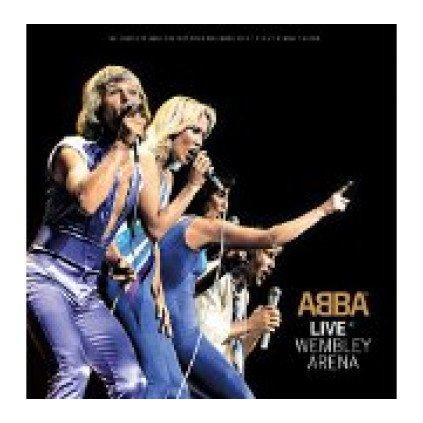 VINYLO.SK | ABBA ♫ LIVE AT WEMBLEY ARENA [2CD] 0602537928644