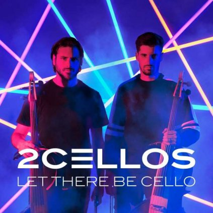 VINYLO.SK | TWO CELLOS - LET THERE BE CELLO [CD]