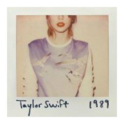 VINYLO.SK | SWIFT TAYLOR ♫ 1989 [2LP] 0602547092687