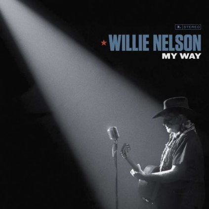 VINYLO.SK   NELSON, WILLIE - MY WAY [LP]