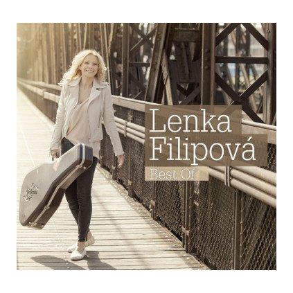 VINYLO.SK | FILIPOVÁ LENKA ♫ BEST OF [3CD] 0602547139429
