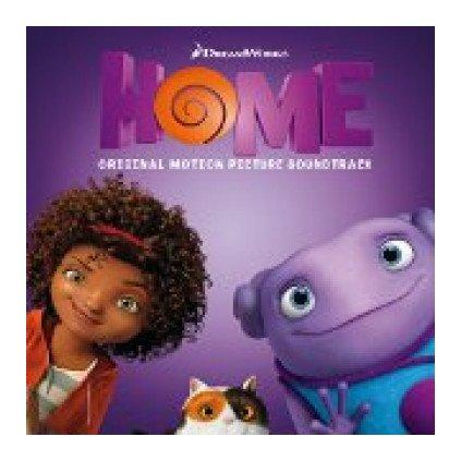 VINYLO.SK | OST ♫ HOME / KONEČNĚ DOMA [CD] 0602547259219