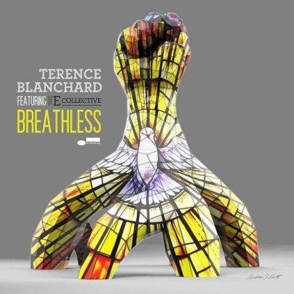 VINYLO.SK | BLANCHARD TERENCE ♫ BREATHLESS [CD] 0602547269393