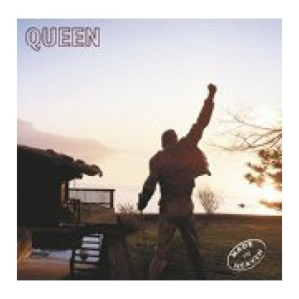 VINYLO.SK | QUEEN ♫ MADE IN HEAVEN [2LP] 0602547288271
