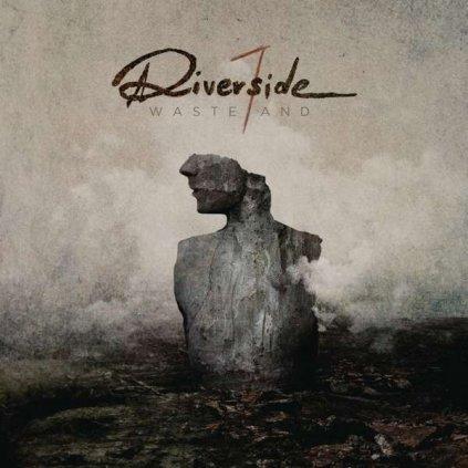 VINYLO.SK | RIVERSIDE - WASTELAND [CD]