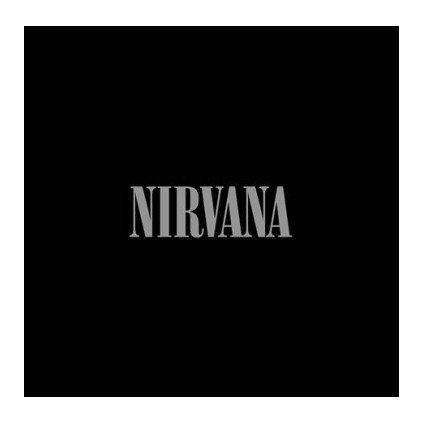 VINYLO.SK | NIRVANA ♫ NIRVANA [Blu-Ray AUDIO] 0602547314321