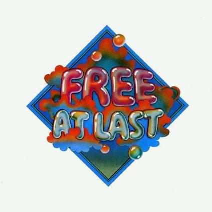 VINYLO.SK | FREE ♫ FREE AT LAST [CD] 0602547318398