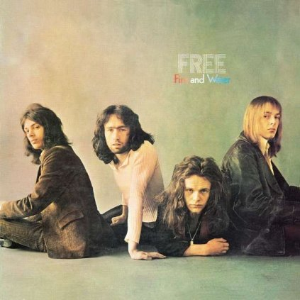 VINYLO.SK | FREE ♫ FIRE AND WATER [CD] 0602547318749