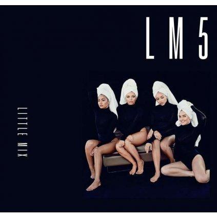 VINYLO.SK | LITTLE MIX - LM5 [LP]
