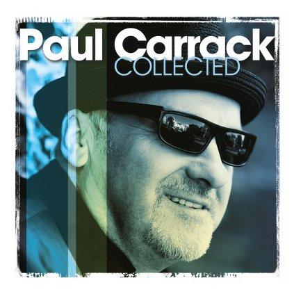 VINYLO.SK   CARRACK, PAUL - COLLECTED (2LP)180GR./GATEFOLD/INSERT/PVC SLEEVE/1000 CPS BLUE VINYL