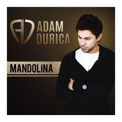 VINYLO.SK | ĎURICA ADAM ♫ MANDOLÍNA [LP] 0602547447937