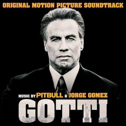 VINYLO.SK | OST - GOTTI [CD]