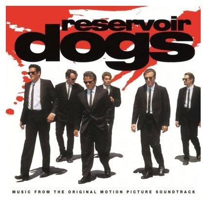 VINYLO.SK | OST - RESERVOIR DOGS (LP)180 GR.
