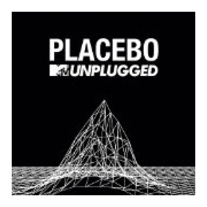 VINYLO.SK | PLACEBO ♫ MTV UNPLUGGED [2LP] 0602547575173