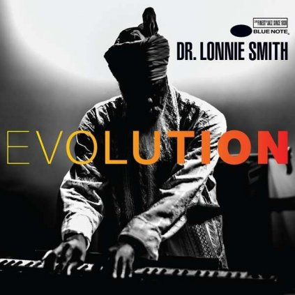 VINYLO.SK | DR. LONNIE SMITH ♫ EVOLUTION [CD] 0602547618986