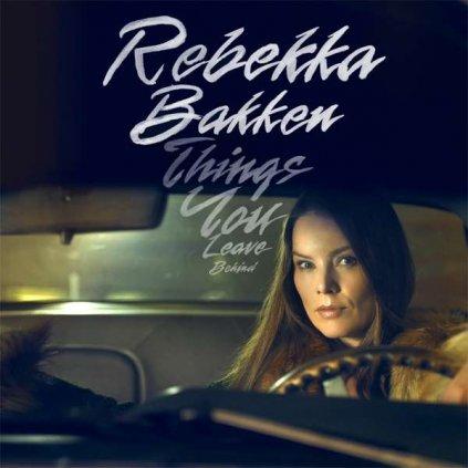 VINYLO.SK | BAKKEN, REBEKKA - THINGS YOU LEAVE BEHIND [LP]