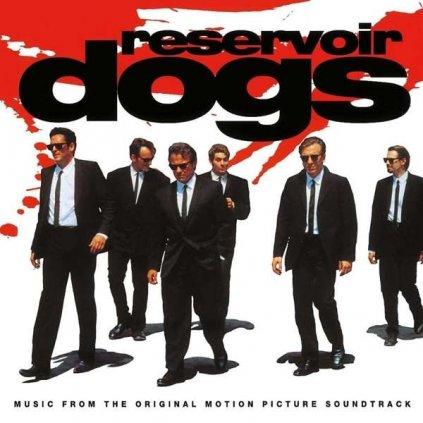 VINYLO.SK | OST ♫ RESERVOIR DOGS (ORIGINAL MOTION PICTURE SOUNDTRACK) [LP] 0602547670410