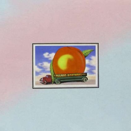 VINYLO.SK | ALLMAN BROTHERS BAND ♫ EAT A PEACH [2LP] 0602547813312