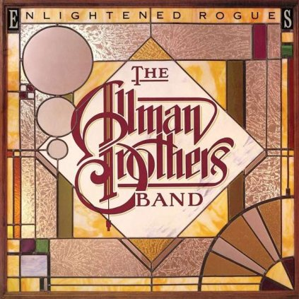VINYLO.SK | ALLMAN BROTHERS BAND ♫ ENLIGHTENED ROGUES [LP] 0602547813398