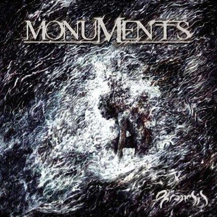 VINYLO.SK | MONUMENTS - PHRONESIS [CD]
