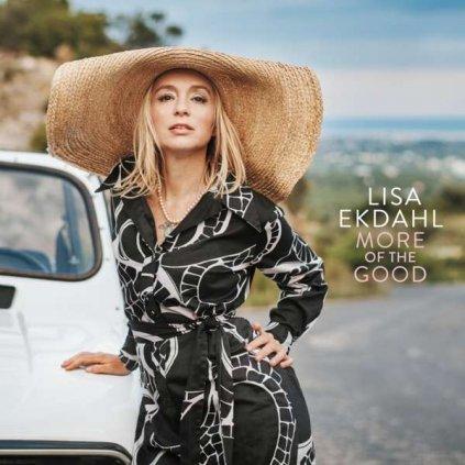 VINYLO.SK | EKDAHL, LISA - MORE OF THE GOOD [CD]