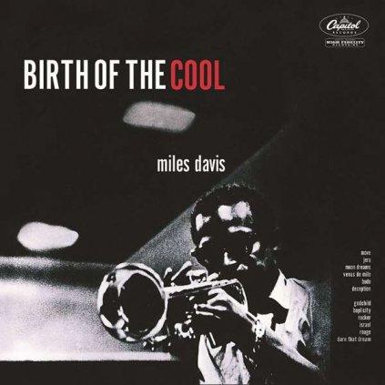 VINYLO.SK | DAVIS MILES ♫ BIRTH OF THE COOL [LP] 0602547972972